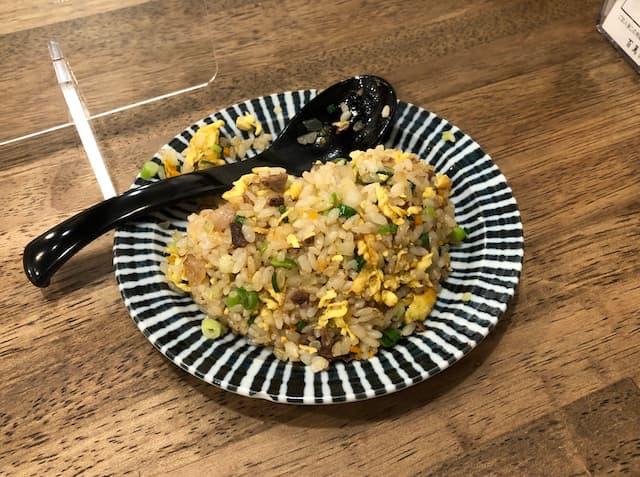 百萬蘭州拉麺のイメージ05