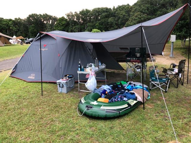 キャンプのイメージ03