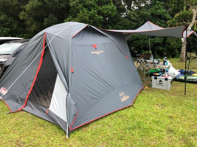 キャンプのイメージ04