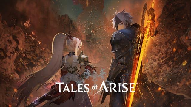 Tales of ARISEのイメージ02