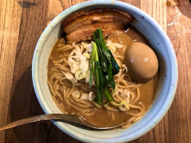 和醸良麺すがりのイメージ03