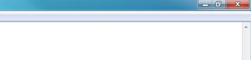 [Windows][7でウィンドウを最大化]