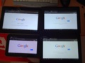 TF700, Sony Tablet S, AT570, Xperia Tablet S