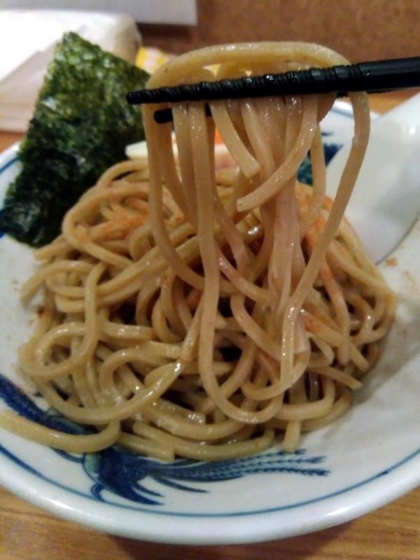 マサラの麺
