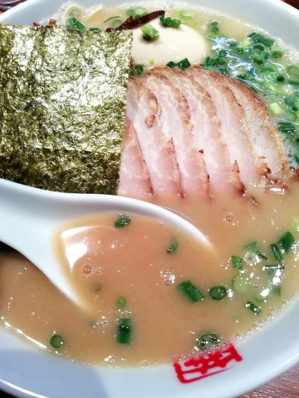 つばめ軒さんのスープ