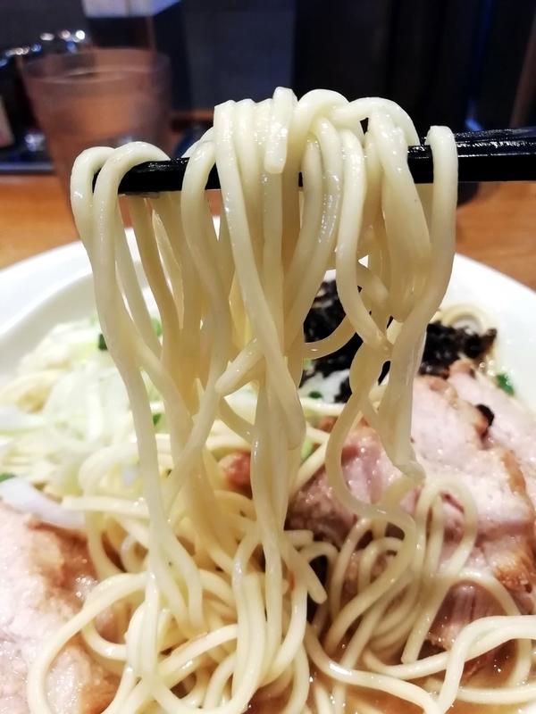 中村屋総本山さんの自家製麺
