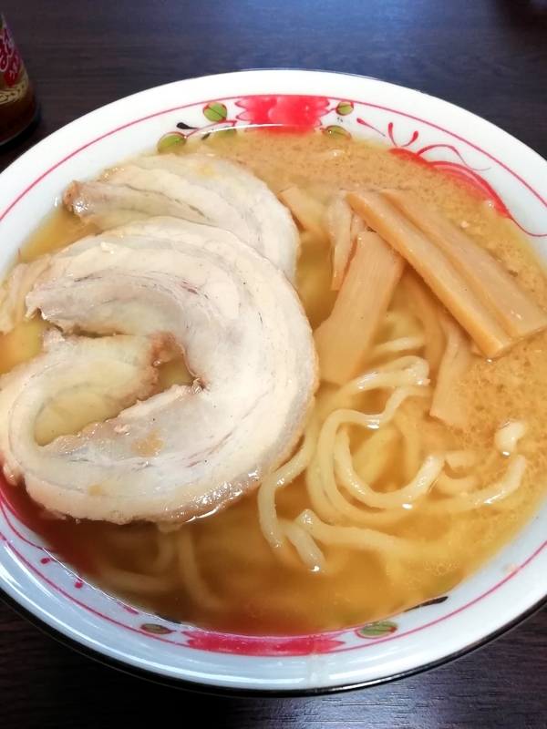 超ごってり麺 ごっつ ごってりみそラーメン@宅麺