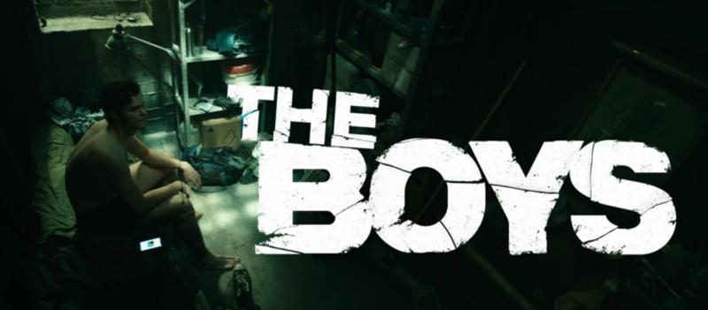 ザ・ボーイズ(THE BOYS) シーズン2