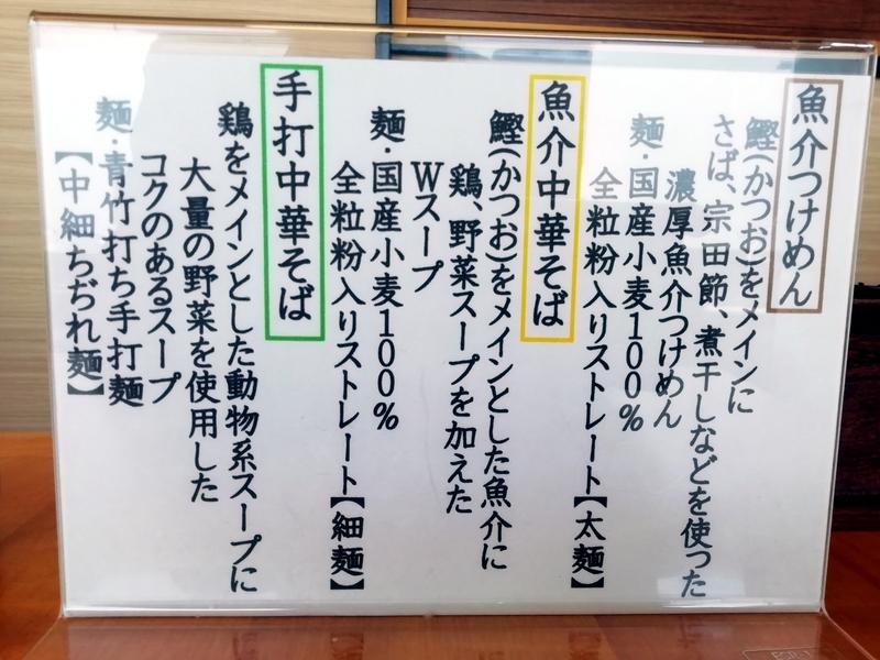 埼玉県加須市の中華そば 香十さんの営業案内