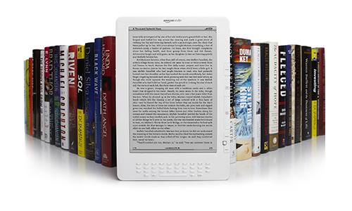 便利な電子書籍