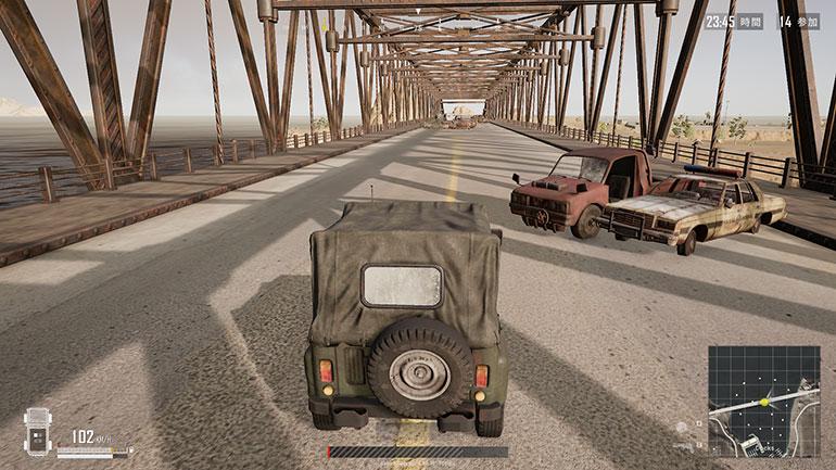 きれいな橋の写真