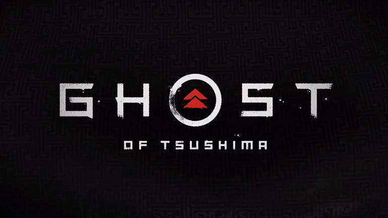 Ghost of Tsushima(ゴースト オブ ツシマ)』 (仮称)