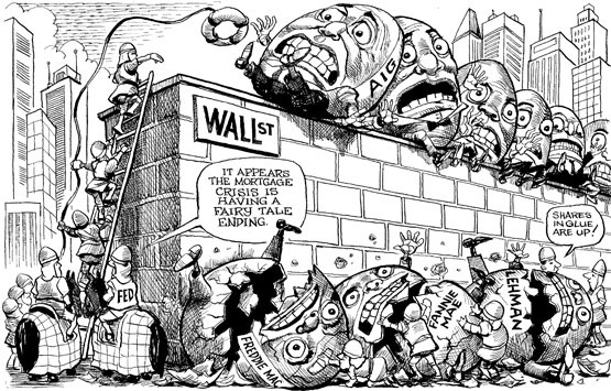 KAL's cartoon | Political cartoons by Kevin Kallaugher | The Economist