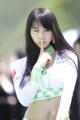 CJ Super Race 2009 - Seo You Jin | Really Cute Asians