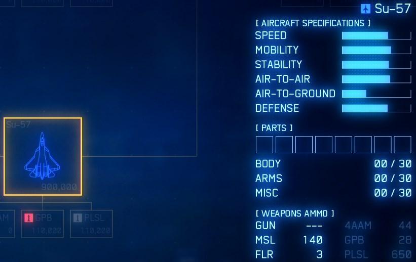 ゲームマスター以外の一般プレイヤーの放送では当たり前に強い後半ルートの機体しか選んでなくて萎えた話
