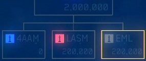 ElectromagineticLauncher略称EMLエースコンバット7の特殊兵装のひとつの詳細説明文でありクリア後解放機体のX02Sのもの