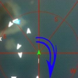 エースコンバット7レーダーミサイル回避方向ベスト