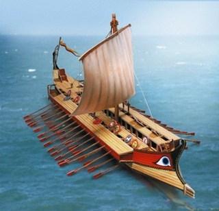 ゲームマスターXテセウスの船パラドックスギリシャプルタルコス
