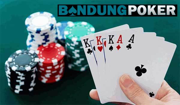 Game Poker Online Uang Asli Di Server IDN Terbaik