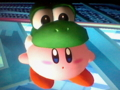 Yoshi Kirby
