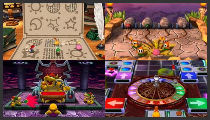 ゲーム 任天堂 盛り上がる マリオパーティ4