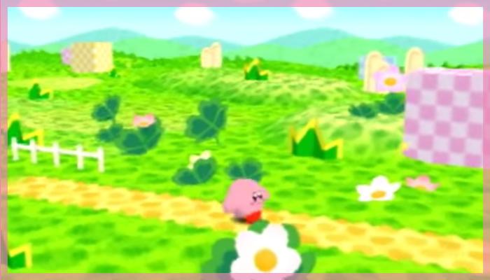 ゲーム 任天堂 音楽 春 星のカービィ64 ポップスター