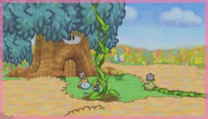ゲーム 任天堂 音楽 春 マリオストーリー フラワーランド