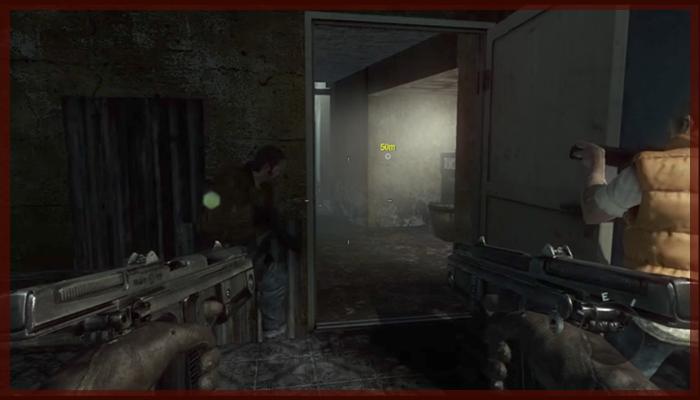 ゲーム 音楽 ゲームミュージック Call of Duty: Black Ops Rooftops