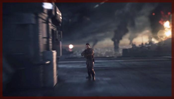 ゲーム 音楽 ゲームミュージック Battlefield 4 MAIN THEME