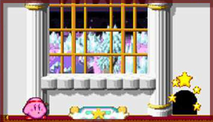 ゲーム 任天堂 音楽 アンニュイ 午後 星のカービィ スーパーデラックス しぜんこうえん セーブ小屋