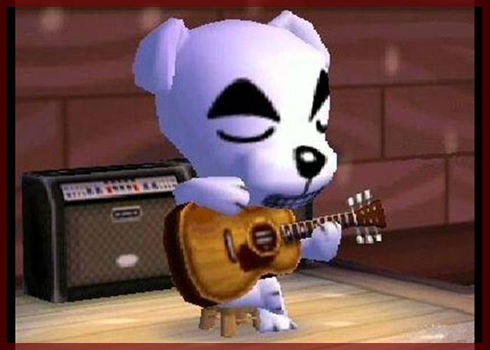 ゲーム 任天堂 音楽 アンニュイ 午後 どうぶつの森より おととい