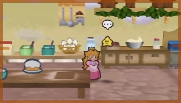 ゲーム 任天堂 音楽 作業用BGM ゲームミュージック アンニュイ 憂鬱 午後 マリオストーリー ピーチがんばる!