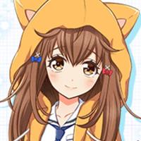 八月のシンデレラナイン(ハチナイ)のキャラクター、宇喜多 茜(うきた あかね)