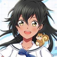 八月のシンデレラナイン(ハチナイ)のキャラクター、秋乃 小麦(あきの こむぎ)