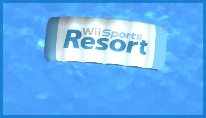 Wii sports resortよりメインテーマ