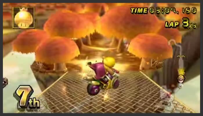 ゲーム 任天堂 盛り上がる マリオカートWii