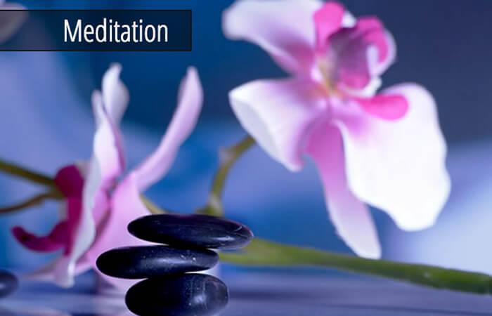 Radio Artのオススメジャンル(Meditation)を紹介