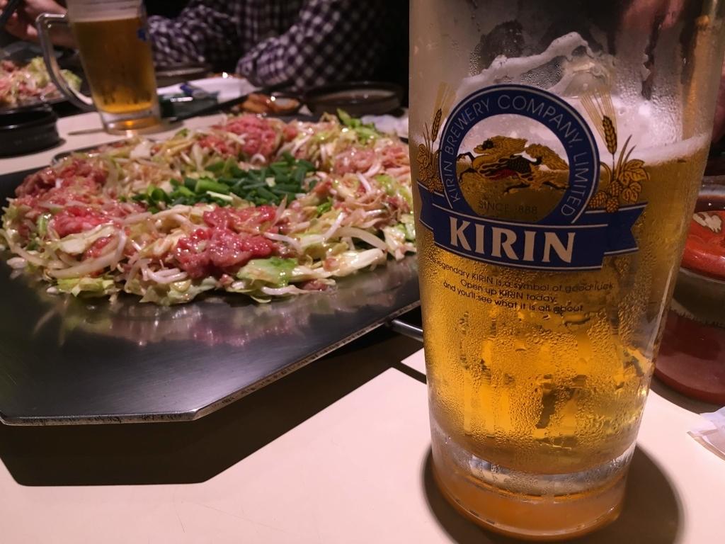 gyuchan_beer