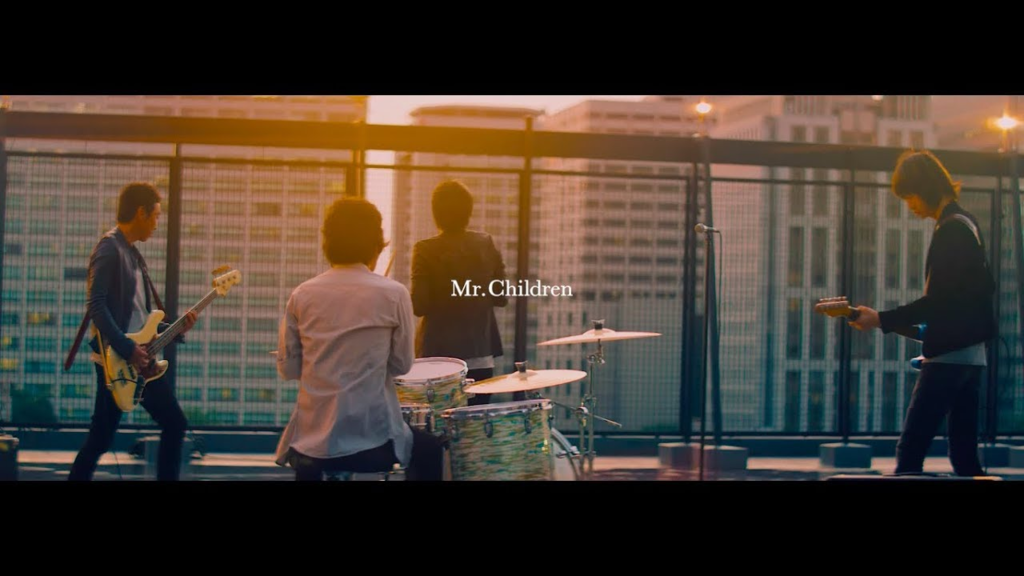 mr children your song 愚%-H9�b