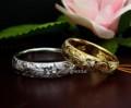 ハワイアン・結婚指輪