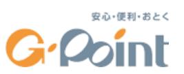 Gポイントのロゴ