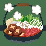 すき焼き鍋のイメージ画像