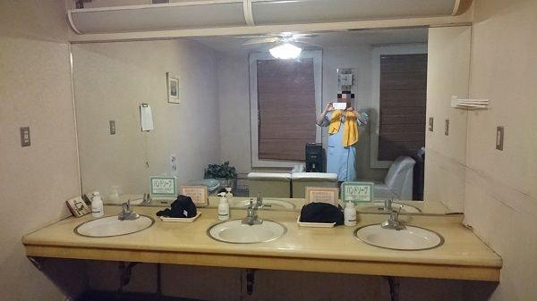 6F洗面所の写真