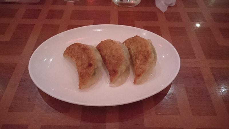 広東家菜 餃子3個