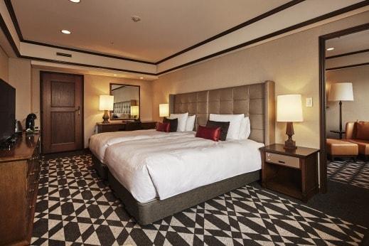 東京プリンスホテル レジデンシャルスイートの写真