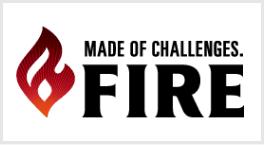 FIREのロゴ画像