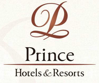プリンスホテルロゴ