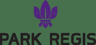 PARK REGISロゴ