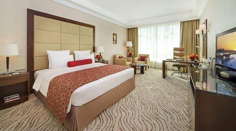 PARK REGIS Kris Kin Dubaiの部屋