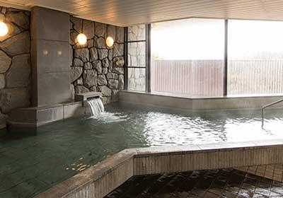 伊豆マリオットホテル修善寺の大浴場